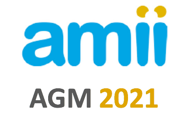 Annual General Meeting Registration opens
