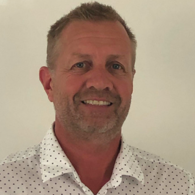 Committee Member - Dave Middleton, Executive Chairman