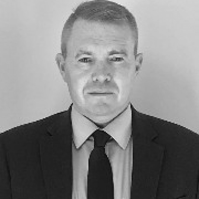 Committee Member - Liam Kennedy, Executive Committee
